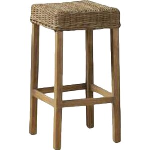 Vrysoules Bar Stool by Bay Isle Home