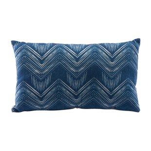 Manteca Ikat Lumbar Pillow