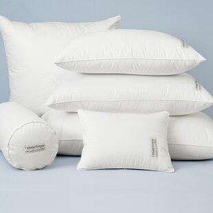 Down European Pillow