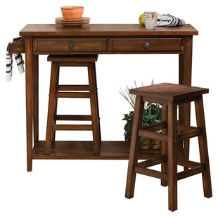 Londonshire 3 Piece Dining Set