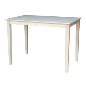 Counter Height Dining Table II by Interna..