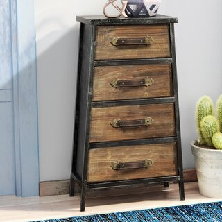 Arcadia 4 Drawer Chest by Trent Austin Design SKU:AB989431 Guide