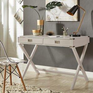 Wooden Desks Youu0027ll Love | Wayfair Nice Design