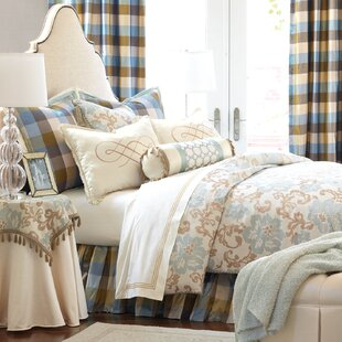 Kinsey Duvet Cover Set By Eastern Accents