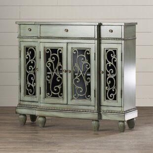 Union City 4 Door Server by One Allium Way Design