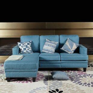 Charlton Home Linkous Upholsterd Sofa