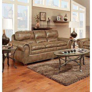 Union Rustic Orrstown Sofa