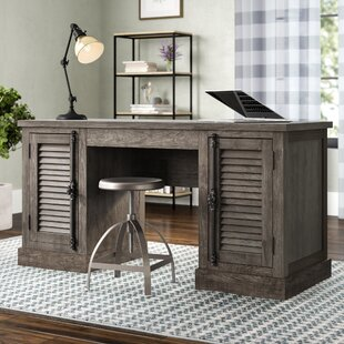 Chaffee Writing Desk by Laurel Foundry Modern Farmhouse Discount