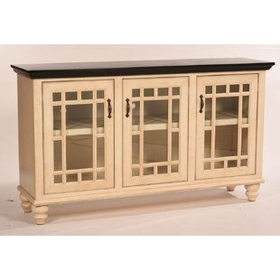 Virginia Vintage 43 TV Stand by Bay Isle Home