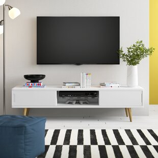 Mellie TV Stand For TVs Up To 77