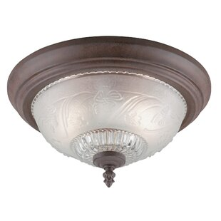 Compare prices Flush Mount By Westinghouse Lighting
