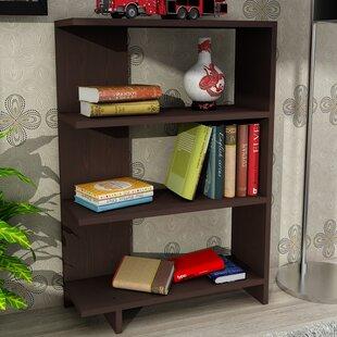 Lailah Standard Bookcase Zipcode Design