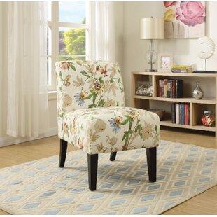 Fontenot Slipper Chair by Winston Porter