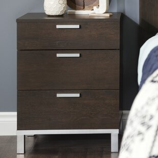 Look for Flexible 3 Drawer Nightstand by South Shore
