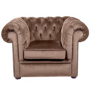 Aldo Club Chair By Willa Arlo Interiors
