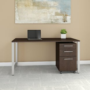 400 Series 3 Drawer Desk