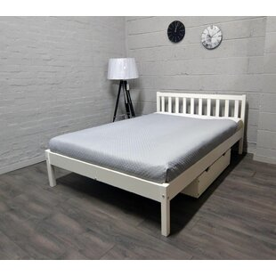 David Bed Frame By House Of Hampton
