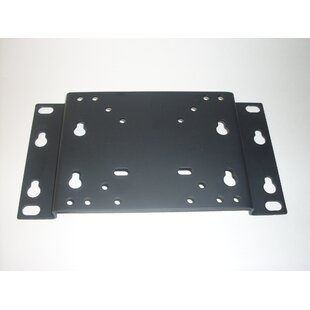 LCD Flat TV Wall Mount and Vesa Adapter Plate
