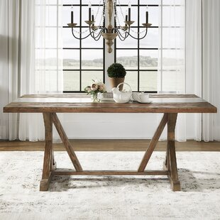 Oshea Dining Table by One Allium Way Discount