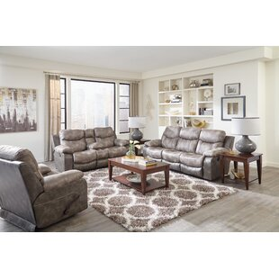 Henderson Reclining Living Room Collection by Catnapper