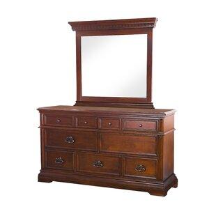 Encina 7 Drawer Dresser