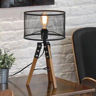 Loft 26 Tripod Table Lamp