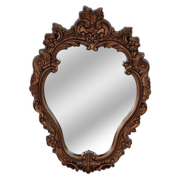 7599356ddf8a Gold Frame Mirror