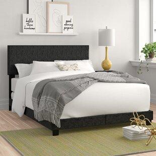 Sloan Upholstered Standard Bed