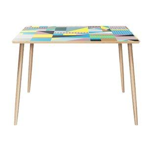 Brayden Studio Lankin Dining Table