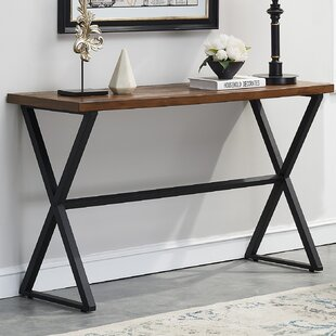 Velarde 48 Console Table by Union Rustic