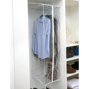 2ea5d39a9cf3 Hanging Garment Storage Bags | Wayfair