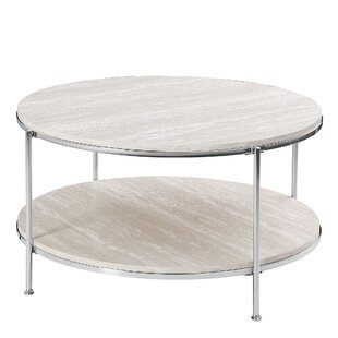 Stamper Coffee Table By Canora Grey