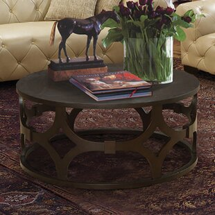 Find Bellamore Coffee Table by Darby Home Co