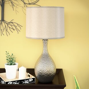 Best Price Gama 21.5 Table Lamp By Mercury Row