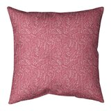 Mcguigan Ditsy Floral Indoor/Outdoor Throw Pillow