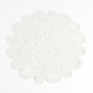 Eshan Round Placemat (Set of 4)