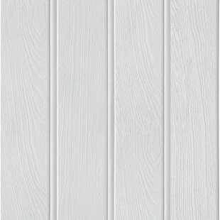 Tongue And Groove 21 X 395 Matte Wallpaper Border
