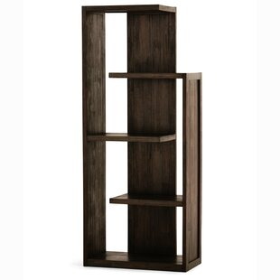 Laforce Standard Bookcase by Millwood Pines