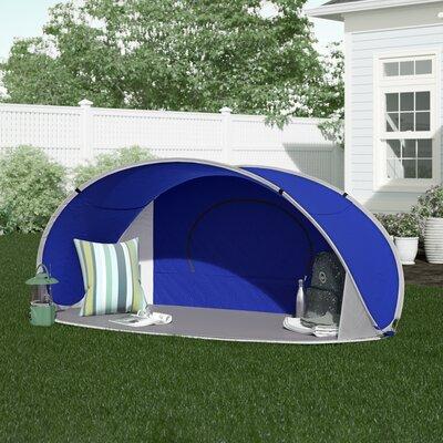 Pop Up Screen Tent With Floor Wayfair