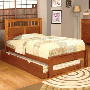 Robstown Panel Bed