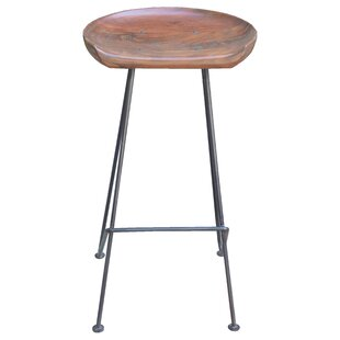 Jens 31 Bar Stool Union Rustic