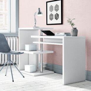 Commonwealth Swivel Computer Desk By Metro Lane
