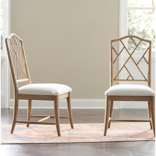 Chinese Chippendale Side Chair Wayfair