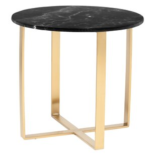 Willa Arlo Interiors Kline End Table