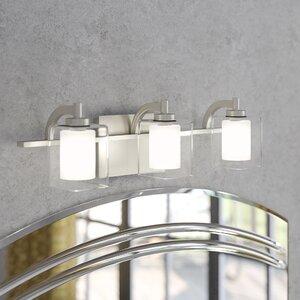 Aldrich 3-Light Vanity light