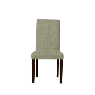 Tribeca Upholstered Dining Chair (Set of 2) by Red Barrel Studio