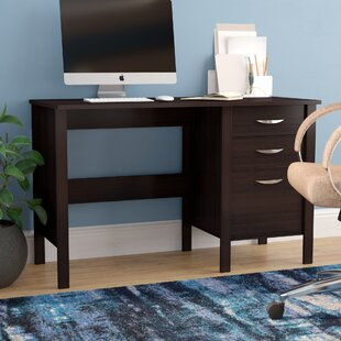 Etzel Solid Wood Desk