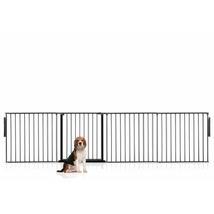 Beoll Wall Mounted Pet Gate by Archie & Oscar