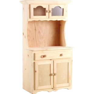Chelsea Home Furniture Dale Micro Standard China Cabinet