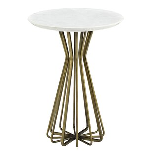 Great Dunmow End Table by Merc..